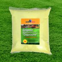 Удобрение минеральное азотное «Седоскоте - газон» N 28 - 10 кг.