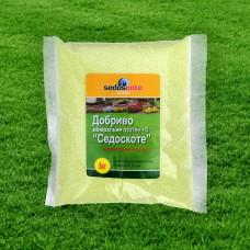 Удобрение минеральное азотное «Седоскоте - газон» N 28 - 5 кг.