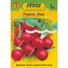 Редис Лада